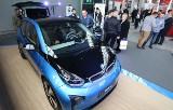 Prawdy i mity o elektrycznych autach na targach Enex w Kielcach