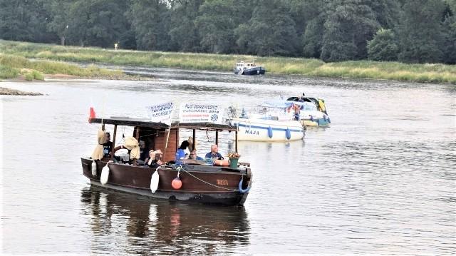 1 lipca 2021 r. w Ścinawie rozpoczął się 25. Flis Odrzański. Na liczącej 414 kilometrów trasie do Szczecina tradycyjnie są przystanki w Lubuskiem.