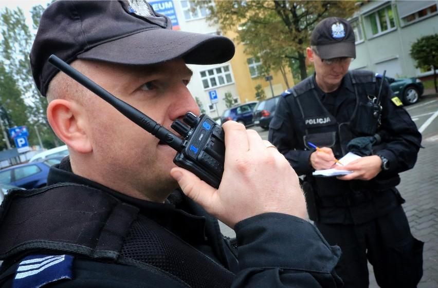 Policjanci będą nadal widoczni w Toruniu. Miasto sfinansuje...