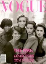 Zobacz, jak dziś wyglądają słynne top modelki lat 90. Rozpoznalibyście je dzisiaj? [ZDJĘCIA]