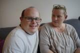 27-latek z zespołem Downa nie może jednak żyć samodzielnie