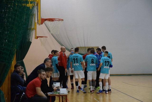 Szczypiorniak Dąbrowa Białostocka ma duże szanse na drugie miejsce w II lidze