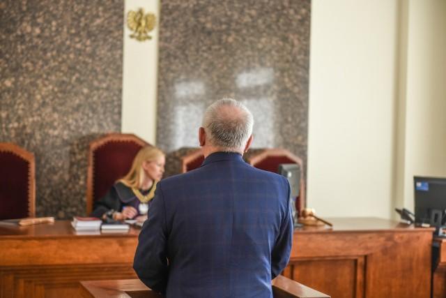 We wtorek odbyła się druga rozprawa przeciwko Wojciechowi Ż., administratorowi budynku przy ul. Limanowskiego 17
