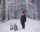 Zima w obiektywie Czytelników. Zobaczcie jak postrzegają zimę, bo ujęcia są wyjątkowe