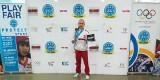 Brąz kadetki Julii Niewiadomskiej z Gladiatora Binczarowa w mistrzostwach świata w kickboxingu