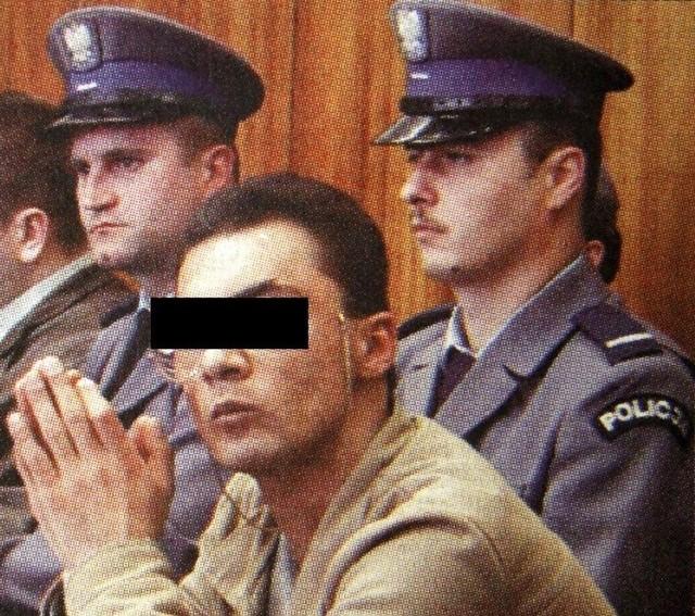 """W swoich czasie """"Ciolo"""" uchodził za jednego z najgroźniejszych polskich przestępców. Za kilka zabójstw i brutalny napad na dom w Markach w 1993 r. został skazany na wieloletnie więzienie"""