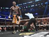 Deontay Wilder zapowiada fajerwerki w walce z Luisem Ortizem. Później chce Tysona Fury'ego i Andy'ego Ruiza Jra