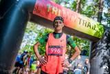 Święto biegania w Trójmiejskim Parku Krajobrazowym. Przebiegli ponad 80 kilometrów z Gdańska do Wejherowa!