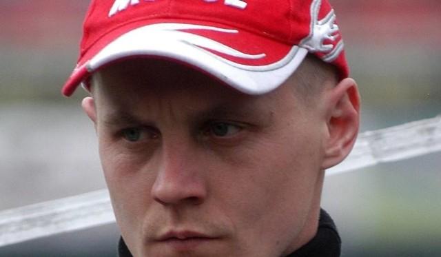 Josef Franc nie popisał się podczas rundy w Muhldorfie