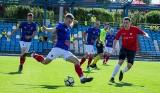 Wisła Sandomierz wygrała z GKS Nowiny 2:0 w Regionalnym Totolotek Pucharze Polski. Dwie bramki zdobył Jakub Mażysz [ZDJĘCIA]