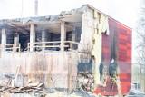 Pół roku po pożarze archiwum w Krakowie urzędnicy nadal nie mają listy zniszczonych dokumentów