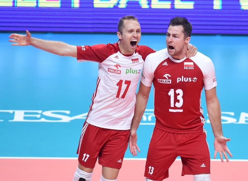 Biało-Czerwoni awansowali do najlepszej czwórki mistrzostw...