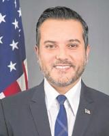 B. Bix Aliu, konsul generalny USA w Krakowie, o polskiej przygodzie