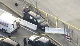 USA: Strzelanina przed siedzibą NSA w Fort Meade w stanie Maryland. Co najmniej jedna osoba ranna, napastnik został zatrzymany [WIDEO]