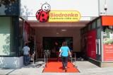 Małe Biedronki - nowy format sklepu znanej sieci w małych miejscowościach. Pierwszy sklep w Wielkopolsce już działa w Kłodawie