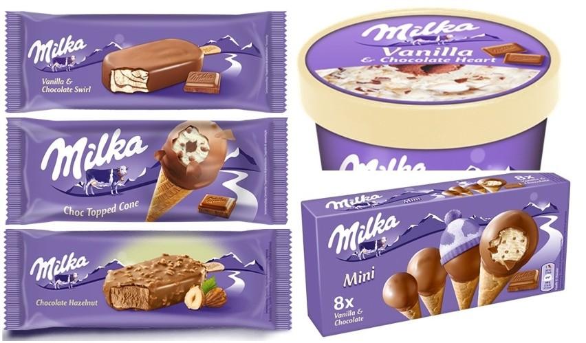 Uwaga! Słodycze Milka wycofane ze sprzedaży. Wykryto w nich szkodliwe substancje