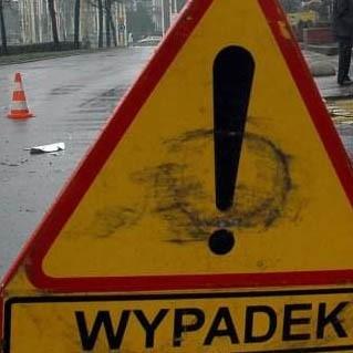 Na ul. Wyszyńskiego w Szczecinku doszło do wypadku na pasach.