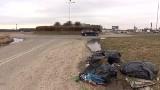 Absurd drogowy. 6 mln złotych za rondo, które prowadzi donikąd (video)