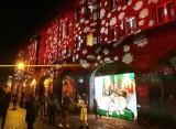 Świąteczny Nikiszowiec w Katowicach jest zjawiskowy. Nie tylko na tych zdjęciach