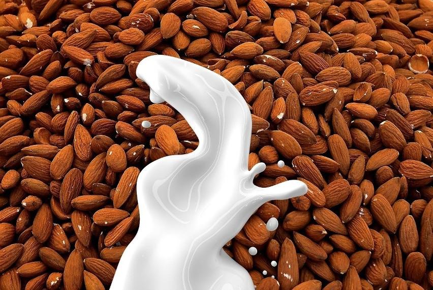 Zamienniki mleka krowiego nie mogą nazywać się mlekiem, lecz...