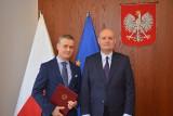 Przemysław Terlecki zostanie nowym dyrektorem Wielkopolskiego Muzeum Niepodległości?
