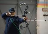 Trening bydgoskich łuczników. Tak się strzela w sam środek tarczy [zdjęcia, wideo]