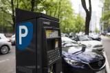 Mandaty. Wyższe mandaty za parkowanie bez biletu. Pięciokrotna podwyżka