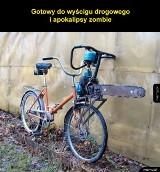 MEMY na Światowy Dzień Roweru na wesoło. Zobacz najlepsze rowerowe memy!