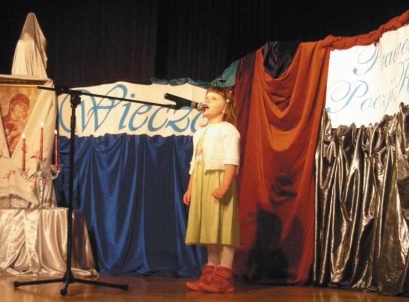 Konkurs Poezji Religijnej Uczniowie Udowodnili Jak Wielka