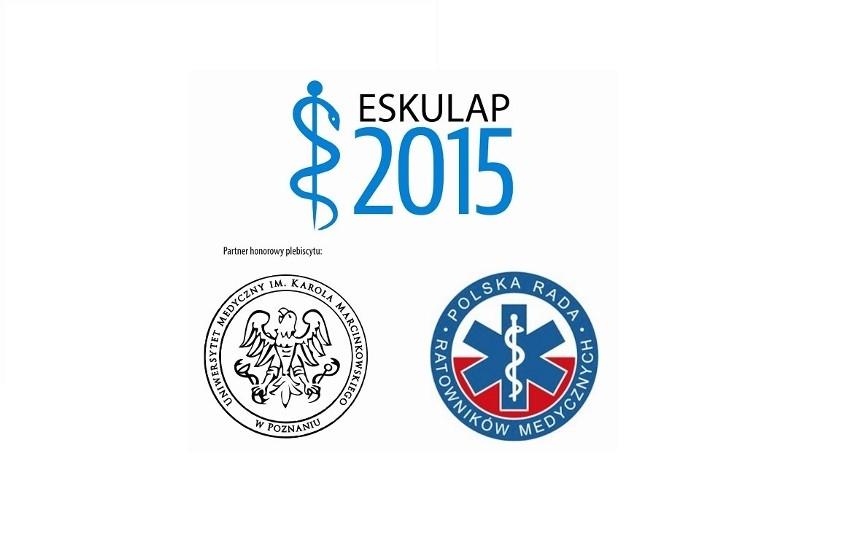 Eskulap 2015: Zobacz wyniki i głosuj