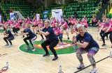 Mistrzynie w szkołach. Jędrzejczak, Włodarczyk i inne wielkie mistrzynie sportu poprowadziły lekcję wf