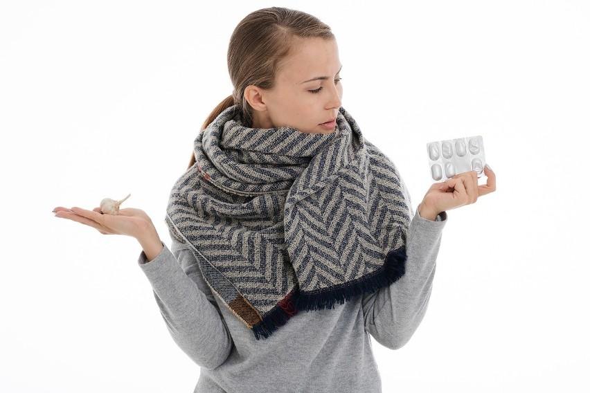 Przeziębienie może dopaść każdego, ale nie każdy wie, jak...