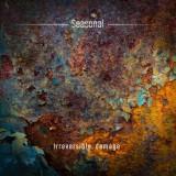 Seasonal – Irreversible Damage (2020). Maciej Sochoń nagrał kolejną płytę
