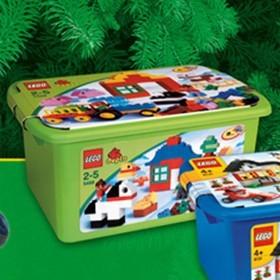 W ten weekend zabawki w Tesco można kupić za połowę ceny.