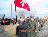 W dziejach niewielkiej Kargowej aż roi się od patriotycznych symboli