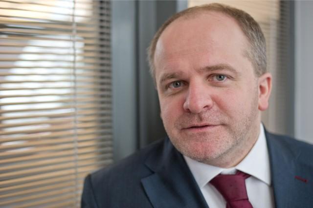 Paweł Kowal: Z punktu widzenia przyszłości polskiej polityki dobrze, żeby Szymon Hołownia utrzymał poparcie i funkcjonował na scenie politycznej