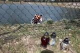 W wyrobisku w Dąbrówkach znaleziono ciało 17-latki [ZDJĘCIA Z MIEJSCA TRAGEDII]