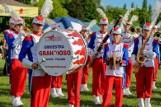 Orkiestra Dęta Grandioso z Radomia ćwiczy przed cyklem koncertów galowych