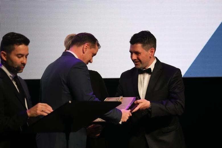 Podlaska Gala Olimpijska i Bal Sportu w 2018 roku
