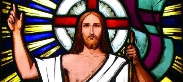 """Od lutego Pan Jezus nanosi poprawki na swojej """"stronie"""". Co jest ważne dla Niego i dla nas Pan Jezus pisze innym drukiem."""