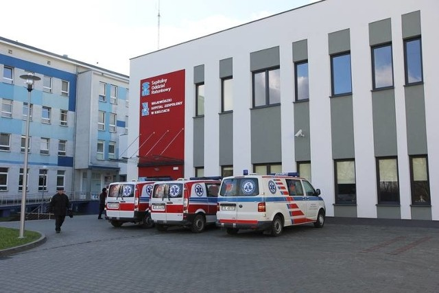 Szpitalne oddziały ratunkowe w województwie świętokrzyskim. Sprawdź telefony i adresy.