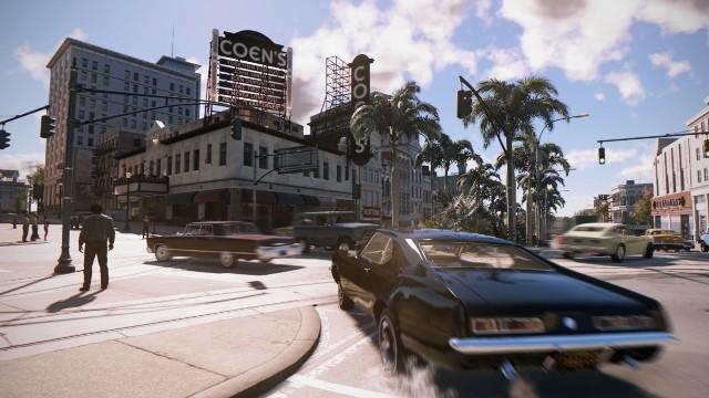 Mafia IIIAkcja gry Mafia III zabierze nas do miasta New Bordeaux w 1968 roku
