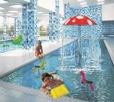 Pływalnia miejska w Białymstoku. Więcej luksusu w dwóch miejskich pływalniach (wizualizacje)