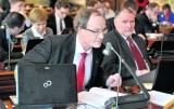 CBA przekazało sprawę radnego PiS Krzysztofa Wieckiego do skarbówki w Gdańsku