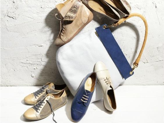 W Millenium Hall otwarto nowy butikZ damskiej kolekcji Gino Rossi.