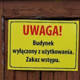 Świetlice w gminie Koronowo pozamykane dla mieszkańców, ale  burmistrz zebrania zwołuje