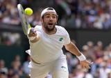 Finał Wimbledonu bez sensacji. Novak Djoković pokonał pogromcę Huberta Hurkacza i sięgnął po 20. tytuł wielkoszlemowy w karierze