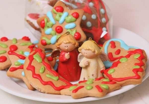świąteczne Pierniczki W Kieleckiej Cremovej Podajemy