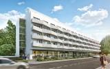 Twój adres — microHOME Promenady. Wrocławski DOM.developer prezentuje nowoczesny akademik w centrum miasta