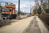 Częstochowa. Nowa ścieżka pieszo-rowerowa w centrum. W przyszłości będzie fragmentem rowerowej autostrady z Północy na Raków